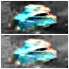 Attention Earthling yacht designers, Mars says cat hull is the way to go. Throw in a surface turbine to boot. Monohull blah blah. #mars #yacht #catamaran #turbine #opportunityrover http://pancam.sese.asu.edu/images/False/Sol005A_P2217_1_False_L256_pos_3.j (Randy-C) Tags: yacht turbine mars opportunityrover catamaran