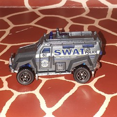 MBX S.W.A.T. MBX Rescue 4/20 sub series 2018 59/100 Matchbox 1/64 by Mattel Toys (Rodimuspower) Tags: 1superfast 2vintagetoy 3mattel 4toyphotography 5toyreview 6toyhunting 7collectible 8collector 9toycollector 10diecast 11toycollectors 12mbxswat 13 greenmatchbox 14 mbxrescue 15 scale164 16 mainline 17mbx 18 matchboxcollector 19 diecaster 20diecastdaily 21matchboxcommunity 22 matchbox 23modelcars 24vintagetoys 25diecastpics ⠀ 26scalemodels 27 modelcarsofinstagram