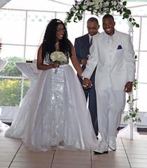 Kinzie & Nick's Wedding