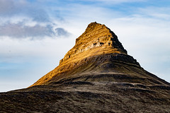 Iceland's Kirkjufell Mountain 250 of 365 (Year 6) (bleedenm) Tags: icelandollitrip 2018 europe iceland iceland2 landscape olli october urban water