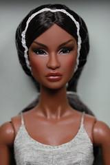 Dominique My Essense (DivaLuvv) Tags: dominique nuface fashionroyalty fashiondoll doll divaluvv myessensedominique