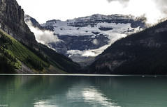 Lake Louise ({Anand}) Tags: banffnationalpark banff lakelouise alberta canada d90 nikon landscape