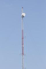 orland park grasslands. august 2019. hawk (timp37) Tags: orland park grasslands august 2019 bird hawk tower cell phone illinois