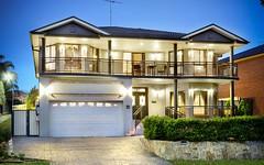 81 James Mileham Drive, Kellyville NSW