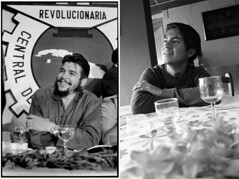 15 (buitronnantu) Tags: barbe beard cuba face facialhair guevaraernesto havana humain humanbeing intã©rieur interior joieexpression joy lahavane manallages masculin portrait smile sourire spanishlanguage visage wineglass intérieur