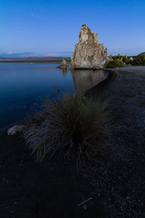 South Tufa (6) (Smekermann) Tags: monolake sunset sunsetlight golden light goldenhour twilight blue california hwy395 highdesert landscape longexposure tufa southtufa easternsierras