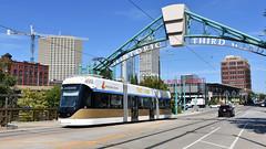 The Third Ward (Robby Gragg) Tags: hop milwaukee liberty streetcar 05 third ward