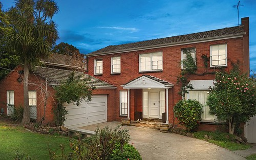 18 Walnut Rd, Balwyn North VIC 3104