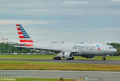 AMERICAN AIRLINES A330 N286AY (Adrian.Kissane) Tags: sky outdoors aviation ireland arriving airport airline airliner jet plane aircraft airbus aeroplane 1415 1662019 a330 n286ay dublin dublinairport americanal