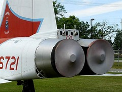 """Canadair CF-116 F5 Freedom Fighter 4 • <a style=""""font-size:0.8em;"""" href=""""http://www.flickr.com/photos/81723459@N04/48703805218/"""" target=""""_blank"""">View on Flickr</a>"""