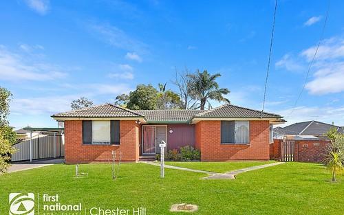 4 Avonlea Cr, Bass Hill NSW 2197