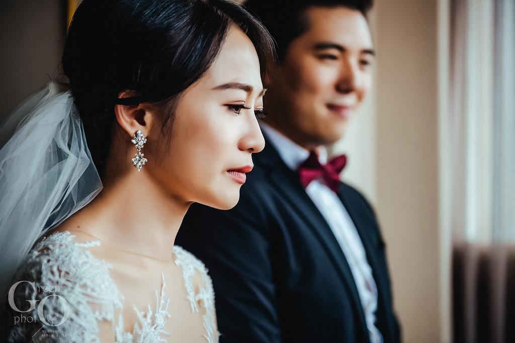 婚禮紀錄_君品酒店