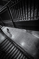 Between the Stairs (paulbnashphotography (ARPS)) Tags: stairs paulbnash paulbnashphotography street streetphotography streetphoto streetlife blackandwhite blackandwhitephotography blackandwhitephoto whiteandblack whiteandblackphotography whiteandblackphoto london londonbaby londonphoto londoncitycapital londoncity londonstreet londonstreetphotography pictasstreet