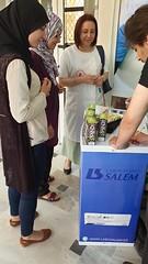Campagne de Sensibilisation - Mina Sport (Laboratoires SALEM) Tags: diabète salem labosalem santé algérie check3 sensibilisation dépistage alger