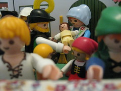 The Witch Cat VI (raaen99) Tags: thewitchcat witchcat witchofsutton suttonwitch englishfolktale britishfolktale folktale english british englishfairytale englishfaerietale folklaw englishfolklaw fairytale contedefées märchen kinderundhausmärchen fiaba sprookje children child toy toys playmobil faerietale childrensstory nursery nurserytale childhood childrenstoys tableau plastic plastictoy cat witch 巫婆 sorcière sorciere enchanteresse hexe heks strega gatta katze chatte chat gatto kat sutton suttonvillage winthorpe winthorpevillage legend englishlegend britishlegend family husband wife weaver boy girl man woman playmobil3838 playmobilwitch playmobilwitch3838