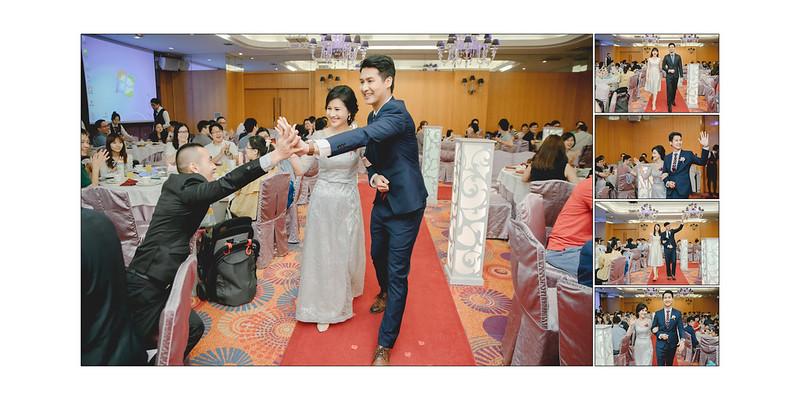 |婚禮攝影|昱辰&怡君 萬豪酒店