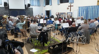 Massed Band 2