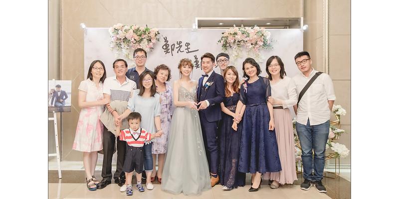 |婚禮攝影|欣怡&淯禾 晶宴會館(民生館)