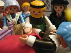 The Witch Cat V (raaen99) Tags: thewitchcat witchcat witchofsutton suttonwitch englishfolktale britishfolktale folktale english british englishfairytale englishfaerietale folklaw englishfolklaw fairytale contedefées märchen kinderundhausmärchen fiaba sprookje children child toy toys playmobil faerietale childrensstory nursery nurserytale childhood childrenstoys tableau plastic plastictoy cat witch 巫婆 sorcière sorciere enchanteresse hexe heks strega gatta katze chatte chat gatto kat sutton suttonvillage winthorpe winthorpevillage legend englishlegend britishlegend family husband wife weaver boy girl man woman playmobil3838 playmobilwitch playmobilwitch3838
