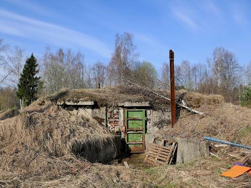 underground bunker_ ©  Sergei F