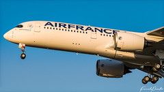 Airbus A350-900 Air France F-HTYA (French_Painter) Tags: 331 fwzfn airbus a350900 air france fhtya