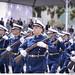 Desfile no dia da Pátria
