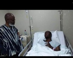 Xenophobia: S/African police allegedly shoot Ghanaian footballer (ceoafrica) Tags: nigeria people xenophobia love care africa health hospital national international beautiful