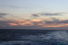 South Atlantic Ocean (Neil M Holden) Tags: southatlanticocean cruise cruising sea seascape sunset ncl worldtrekker