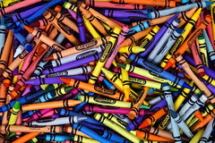 Have a Happy and Colorful week! (WilliamND4) Tags: colorful colours colors crayons nikon d810 50mm