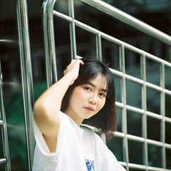PentaconSixTL (oletiva-ee) Tags: pentaconsix pentaconsixtl biometar120mm 120mm 120mmfilm 120mmphotography photofilm film filmphotography filmcamera lomo lomography800 lomo800 lomo800film 6x6 6x6film รูปเท่ๆจากเล่หมีขอ p6 pentacon6 pentacon6tl psix p6tl 6x6camera staybrokeshootfilm analog mediumformat buyfilmnotmegapixels
