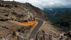 La Palma (jandewit2) Tags: la palma landschap landscape spanje rocks canarische eilanden roque de los muchachos caldera taburiente parque nacional