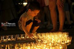 FXT22303 (kevinegng) Tags: singapore singaporenightfestival nightphotography nightfestival nightscene lightsinstallation lights festival peaceharmony cathedralofgoodshepherd candles candlelight