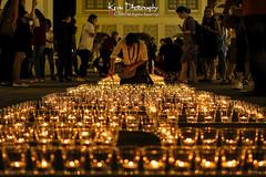 FXT22230 (kevinegng) Tags: singapore singaporenightfestival nightphotography nightfestival nightscene lightsinstallation lights festival peaceharmony cathedralofgoodshepherd candles candlelight happyplanet asiafavorites