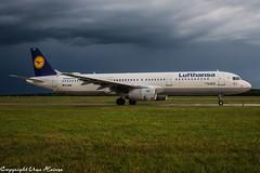 Lufthansa D-AIRA (U. Heinze) Tags: aircraft airlines airways airplane airbus flugzeug planespotting plane haj hannoverlangenhagenairporthaj eddv nikon d610 nikon28300mm