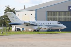 M-FRZN - 2012 build Bombardier Challenger 605, shortly after arrival at Hawarden (egcc) Tags: 5920 bizjet bombardier broughton ceg cl605 canadair challenger challenger605 chester egnr hawarden icelandfrozenfoods lightroom mfrzn