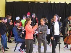 Show'7 Isa26 (associationsalonculture) Tags: classe orchestre école st norbert