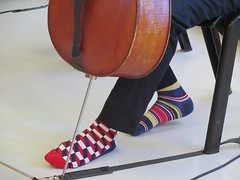 Show'7 Isa16 (associationsalonculture) Tags: classe orchestre école st norbert