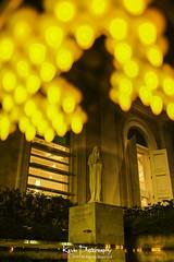 FXT22260 (kevinegng) Tags: singapore singaporenightfestival nightphotography nightfestival nightscene lightsinstallation lights festival peaceharmony cathedralofgoodshepherd candles candlelight