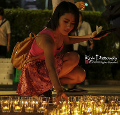 FXT22200 (kevinegng) Tags: singapore singaporenightfestival nightphotography nightfestival nightscene lightsinstallation lights festival peaceharmony cathedralofgoodshepherd candles candlelight