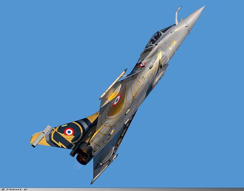 Dassault Rafale C French Air Force N° 109 4-IM