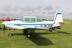 G-BLHW_01 (GH@BHD) Tags: gblhw vargakachina2150a varga kachina kachina2150a laa laarally laarally2019 sywellairfield sywell aircraft aviation