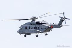 CH148 Cyclone (galenburrows) Tags: rcaf rcn airforce navy helicopter ch148 cyclone cyaw shearwater halifax yaw royalcanadianairforce