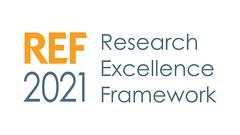 REF 2021 Logo (University of Bath) Tags: