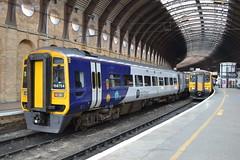 Northern (Will Swain) Tags: station 15th august 2019 train trains rail railway railways transport travel uk britain vehicle vehicles england english europe transportation class york