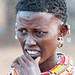 Samburu expression