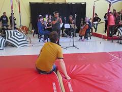 Show'7 Isa22 (associationsalonculture) Tags: classe orchestre école st norbert
