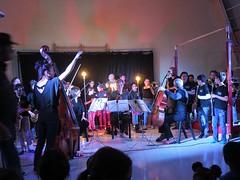 Show'7 Isa10 (associationsalonculture) Tags: classe orchestre école st norbert