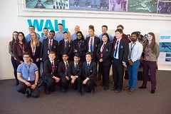 Airbus FIL - Flying Challenge Aim High Weeks 2019 (fly2helpaimhigh) Tags: airbus fly2help aviation airport careers inspire students foundation flying challenge aim high pilot engineering engineer development