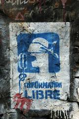 La Libertè (gripspix) Tags: 20190623 vacation ferien lademeureduchaos saintromainaumontdor art kunst artprject kunstprojekt thierryehrmann lyon