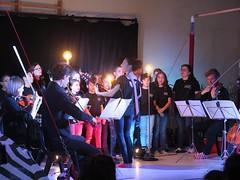 Show'7 Isa11 (associationsalonculture) Tags: classe orchestre école st norbert